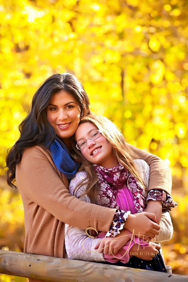Mother Daughter Photography in Herndon