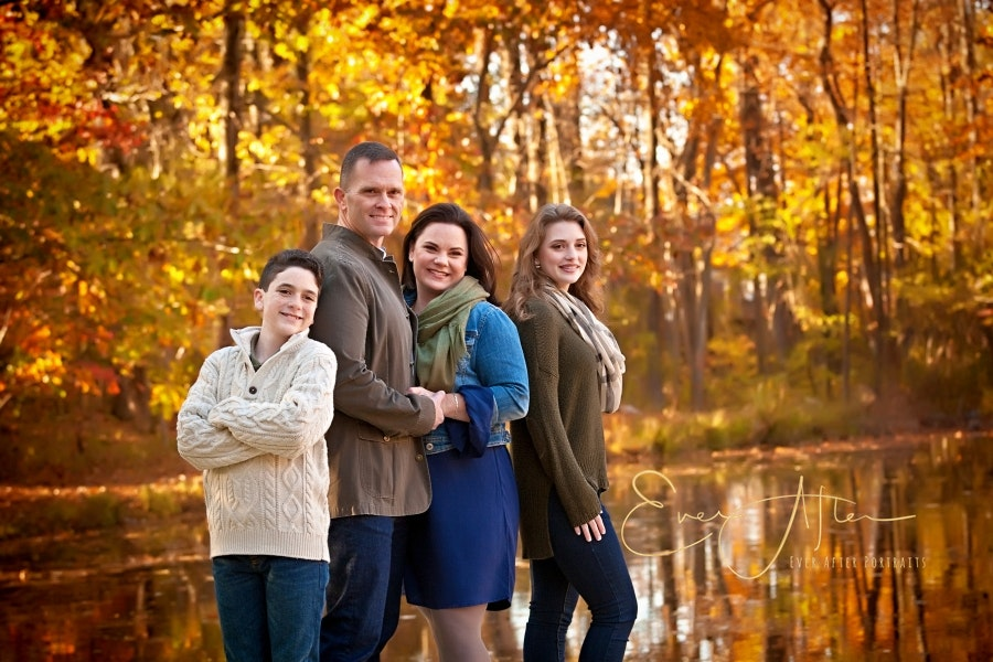 Family Photography in Herndon